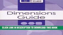 [Read PDF] Classroom Assessment Scoring System (CLASS ) Dimensions Guide, Pre-K Ebook Free