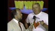 Magnum TA vs Nikita Koloff (NWA 1985)