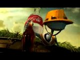 Coca cola - Happiness factory - The movie