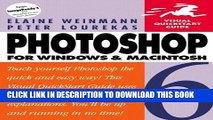 New Book Photoshop 6 for Windows and Macintosh: Visual QuickStart Guide