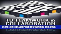 [PDF] Opening Doors to Teamwork and Collaboration: 4 Keys That Change Everything Popular Colection