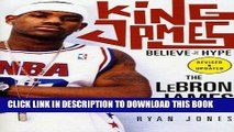 [PDF] King James: Believe the Hype---The LeBron James Story Popular Online