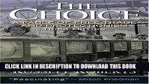 Collection Book The Choice: A Fable of Free Trade and Protection (3rd Edition)