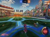 {Rocket League} Muffins and Me 2v2 Breaking Ankles and Axels (DocuTäge)