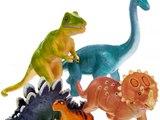 Dinosaurios Learning Resources Jumbo, dinosaurios de juguete, dinosaurios para niños
