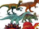 Dinosaures Figurines Jouets Pour les enfants