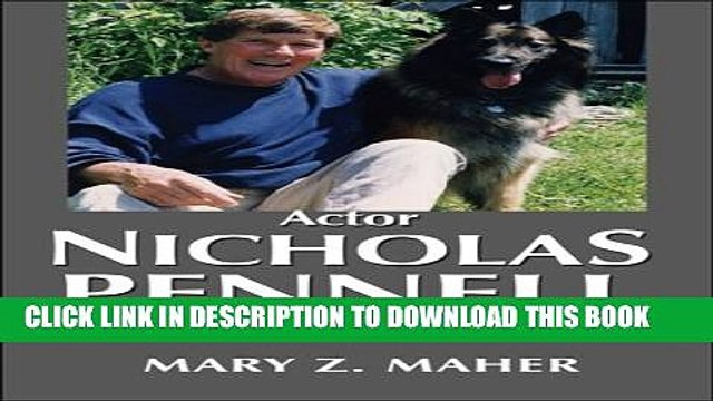 [PDF] Actor Nicholas Pennell: Risking Enchantment Full Online[PDF] Actor Nicholas Pennell: Risking