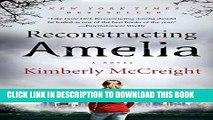 [PDF] Reconstructing Amelia: A Novel Popular Online