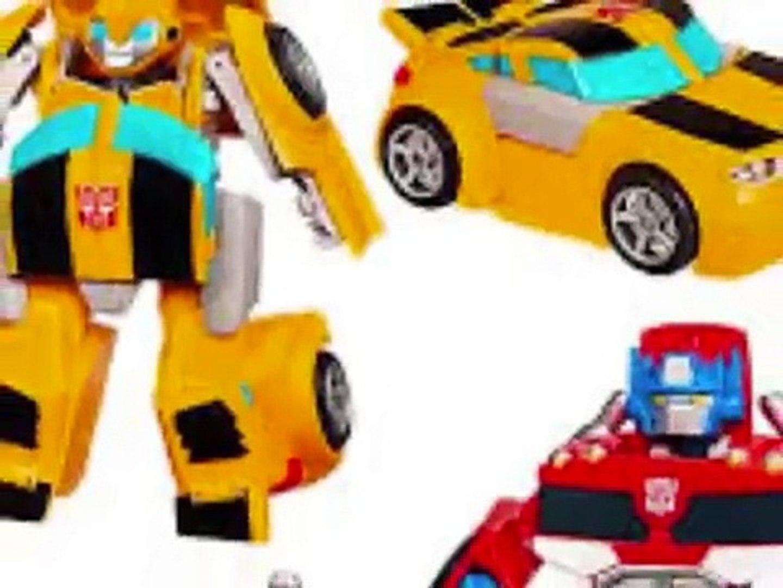 Transformers Rescate Bots, Juguetes Para Niños