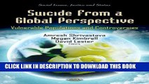 [PDF] Suicide from a Global Perspective: Vulnerable Populations and Controversies (Social Issues,