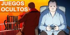 Juegos ocultos 2x03: Actual Sunlight