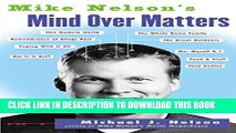 Mind over Matter Actually Matters - video dailymotion