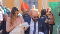 Kiko Rivera e Irene Rosales ya son marido y mujer