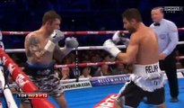 Ricky Burns vs Kiryl Relikh 2016-10-07