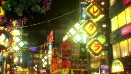 Behind the Scenes de Yakuza 0