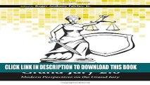 [Read PDF] Grand Jury 2.0: Modern Perspectives on the Grand Jury Ebook Free
