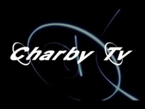 CharbyTv logo 21 sec