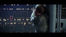 LUKE: YO SOY TU PADRE  (Star Wars)