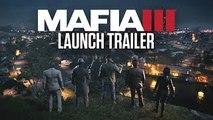 Mafia İ – Revenge – Official Launch Trailer