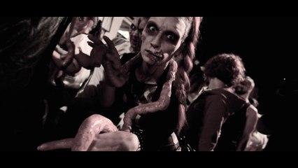 The WBF Zombie Crawl 2016