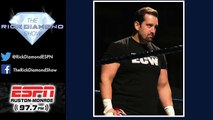 Tommy Dreamer Violates WWE Wellness Policy?