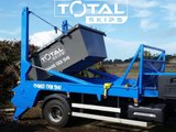 Affordable Skip Bin Hire in Gold Coast - Total Skips Bins