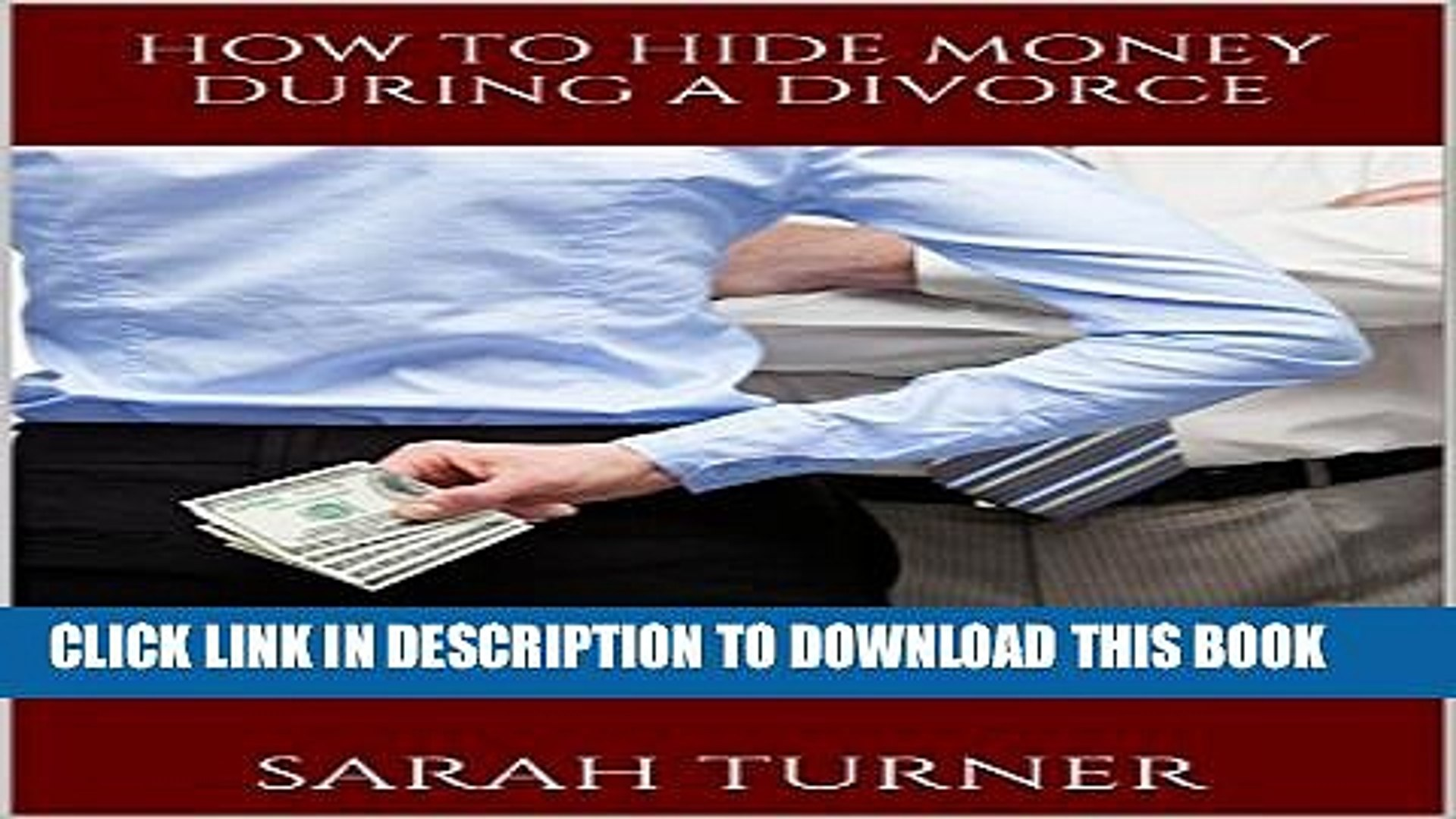 [PDF] How to Hide Money During a Divorce: How to Hide Assets, How to Hide Money From Husband, How