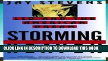 [PDF] Storming Heaven; LSD and the American Dream Full Collection