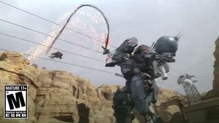 Trailer de MGSV: the definitive experience de Metal Gear Solid V : The Phantom Pain