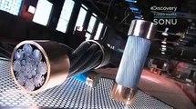 Nasıl yapılır-Endüstriyel çelik halatlar nasıl yapılır