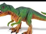 Dinosaurios para Niños, Dinosaurios juguetes, figuras de dinosaurios