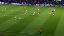 Fedor Cernych Goal HD - Scotland 0-1 Lituania 08-10-2016 HD