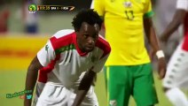 BURKINA FASO 1-1 SOUTH AFRICA - 2018 FIFA World Cup Qualifiers - All Goals & Penalty Misses