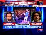 Pakistani Singer Shafqat Amanat Ali Khan Reacts On Pakistani Artists In India