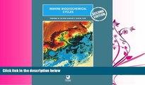 Online eBook Marine Biogeochemical Cycles, Second Edition
