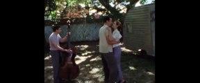 I Saw The Light _ official trailer US (2016) Hank Williams Tom Hiddleston Elizabeth Olsen