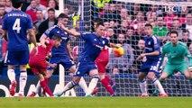 TOP 10 - Brilliant Liverpool goals at Chelsea