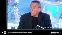 SLT : Stéphane Bern balance sur son ancienne émission, Comment ça va bien (Vidéo)