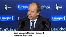 """""""Il y a 340 personnes poursuivies pour des faits liés au terrorisme"""" dans les prisons françaises, annonce Urvoas"""