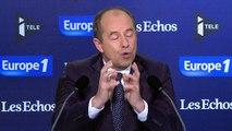 """Jean-Jacques Urvoas : """"Nous avons en détention 340 personnes poursuivies pour des faits liés au terrorisme"""""""