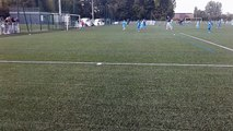 U10 (2) - Match contre la Chapelle d'Armentieres le 08.10.16