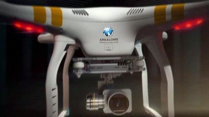 ARKALOME service drone