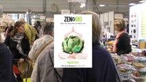 Zen et bio 2016. Repas de Séniors actifs