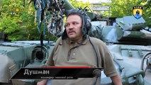 Video Black sun film [Regiment AZOV] Mariupol Liberation   2015  