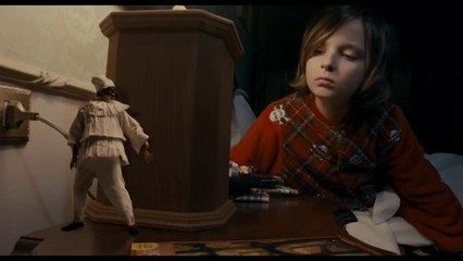 Terry Gilliam - The Wholly Family
