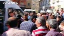 Esploso un camion bomba in Turchia. Almeno 18 morti tra cui molti civili