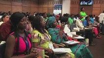 Côte d'ivoire, Journées de l'entrepreneuriat féminin