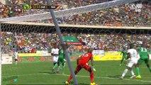 ZAMBIA 1-2 NIGERIA 2018 FIFA World Cup Qualifiers  All Goals 09-10-2016 HD