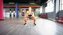 Booty Building + Lean Legs Workout   Fat Burning + Cellulite Reducing