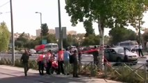 Two Israelis killed in Jerusalem Terror Attack
